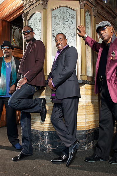Kool and The Gang